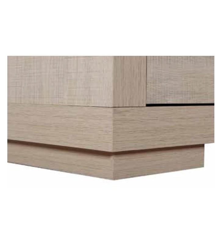 Komoda z szufladami w stylu nowoczesnym Vegas V-1