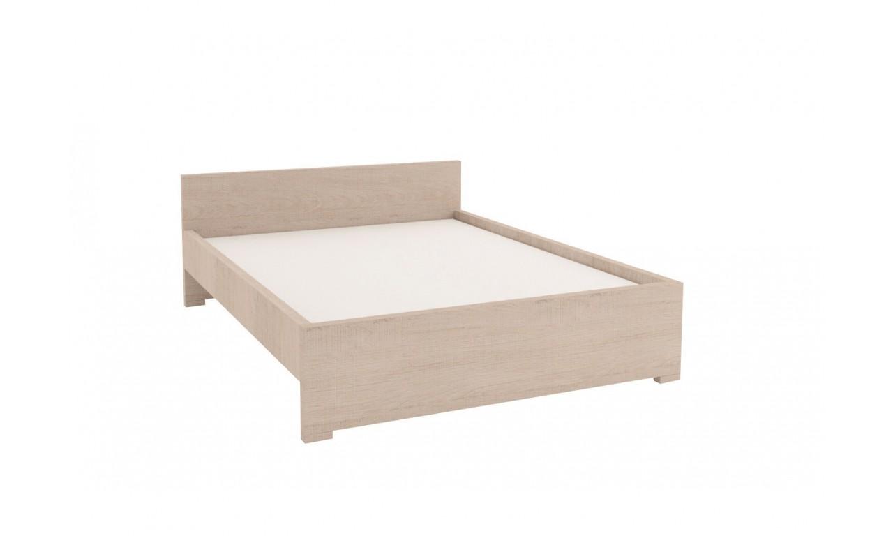 Łóżko (160x200 cm) w stylu nowoczesnym Vegas V-19 (170)