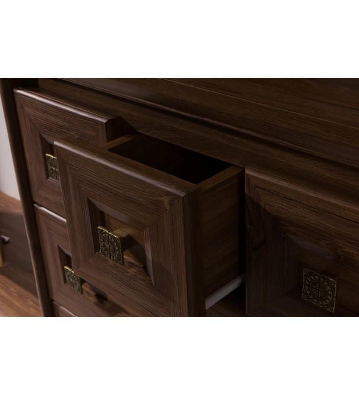 Klasyczna szafka nocna Parys PS-15