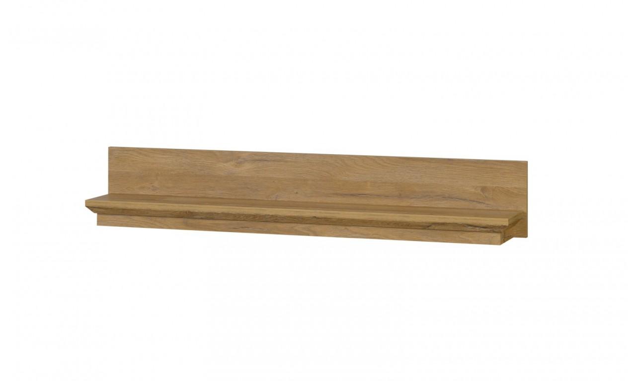 Zestaw mebli do jadalni w stylu rustykalnym Mezo 4