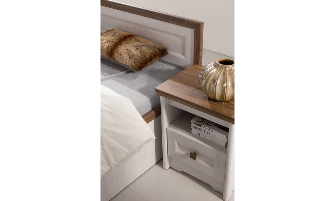 Zestaw mebli do sypialni w stylu klasycznym Verona 4