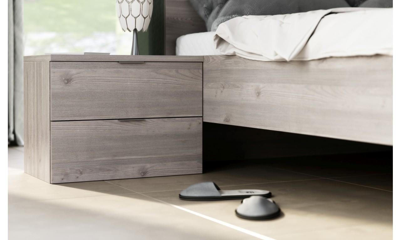 Komoda w stylu nowoczesnym z szufladami Inez