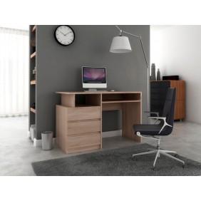 Biurko w kilku możliwych wybarwieniach SB1