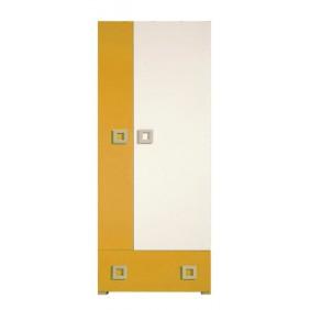 Szafa w kilku propozycjach kolorystycznych Labirynt 1
