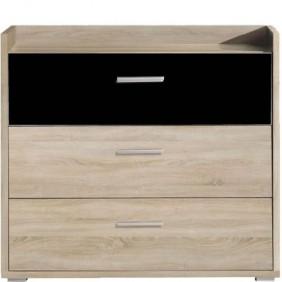 Komoda z szufladami w stylu nowoczesnym MARGO