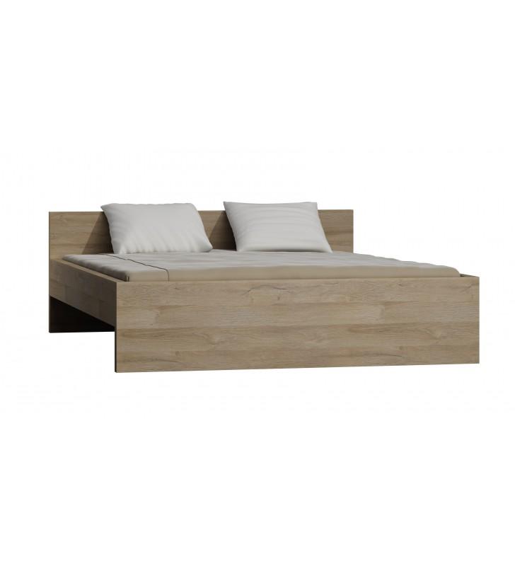 Zestaw mebli do sypialni w stylu nowoczesnym Orlando 1