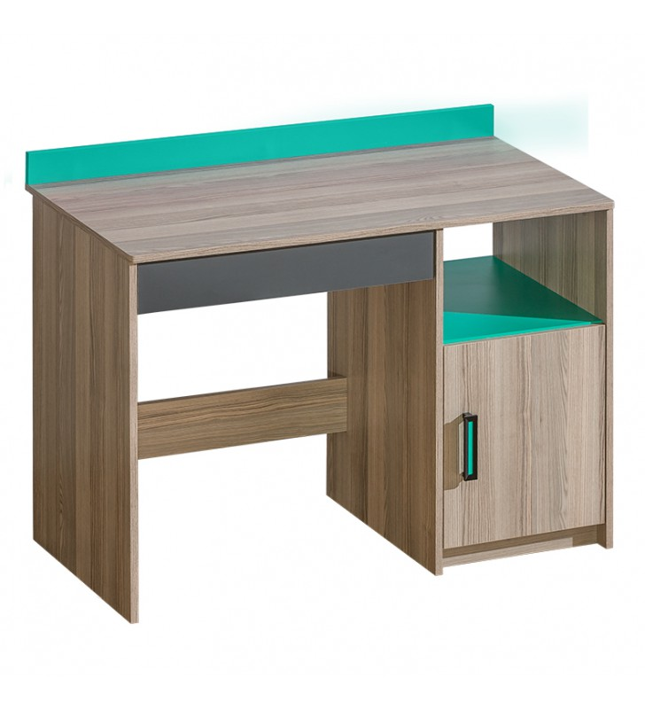 Biurko do pokoju młodzieżowego ULTIMO U8