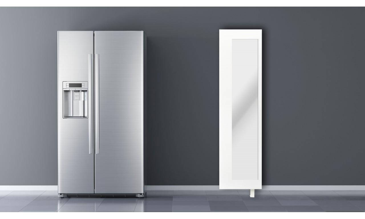 Szafa obrotowa do przedpokoju, kuchni lub łazienki MAX