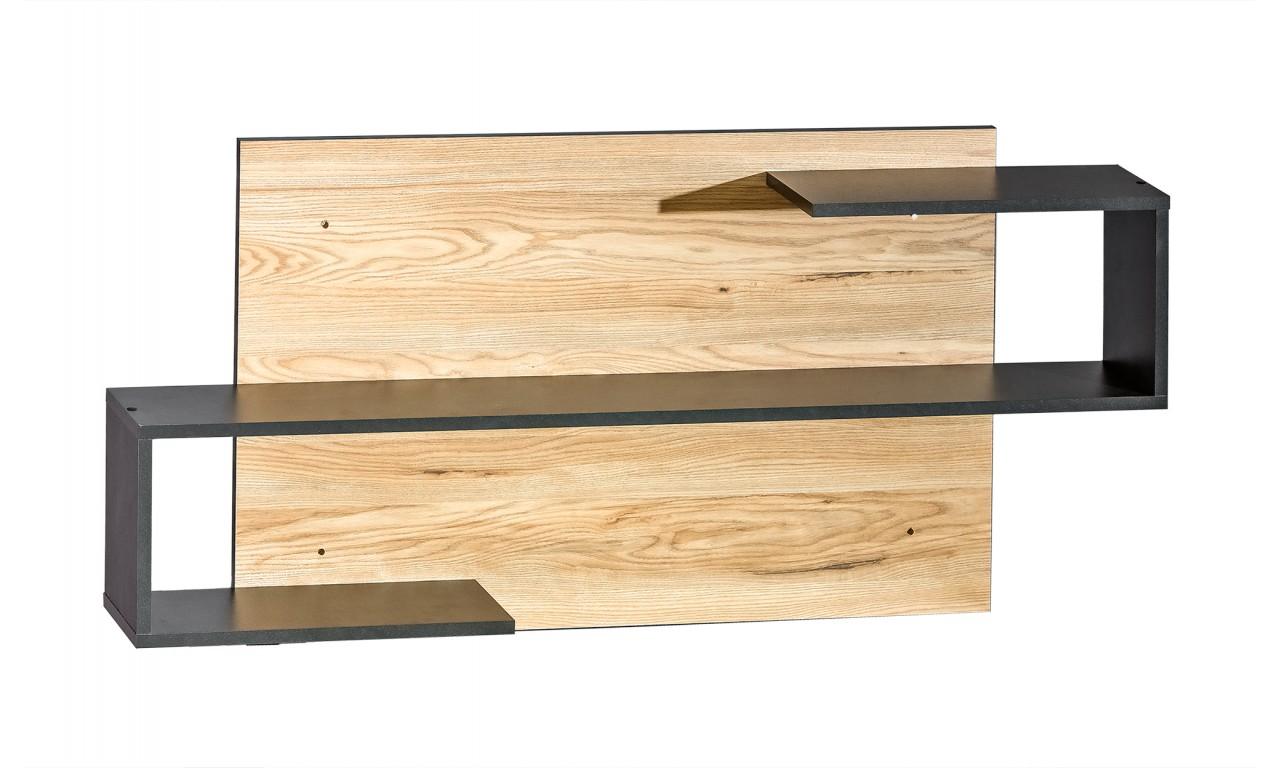 Zestaw mebli do salonu - fuzja stylu skandynawskiego i nowoczesnego GAPPA H