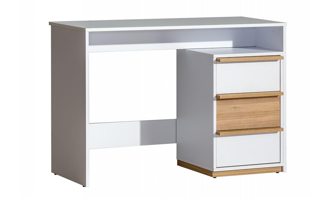 Biurko w stylu nowoczesnym EVADO E14