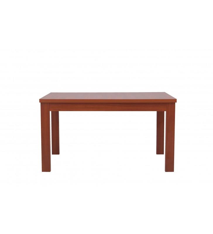 Stół bukowy (100x200), rozkładany, dowolna kolorystyka, ST63/3