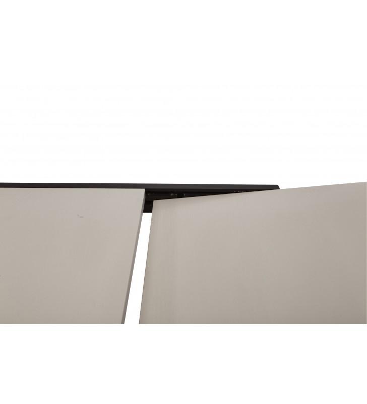 Stół bukowy (92x120), rozkładany, dowolna kolorystyka, ST61