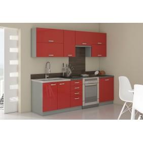 Zestaw mebli kuchennych ROSE B