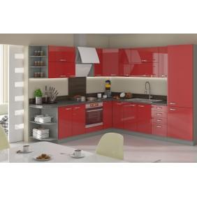 Zestaw mebli kuchennych ROSE G