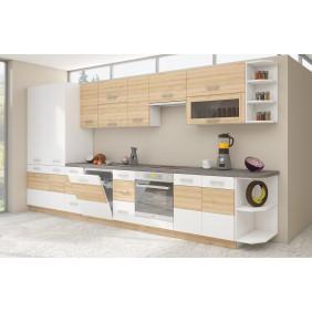 Zestaw mebli kuchennych ICONIC C