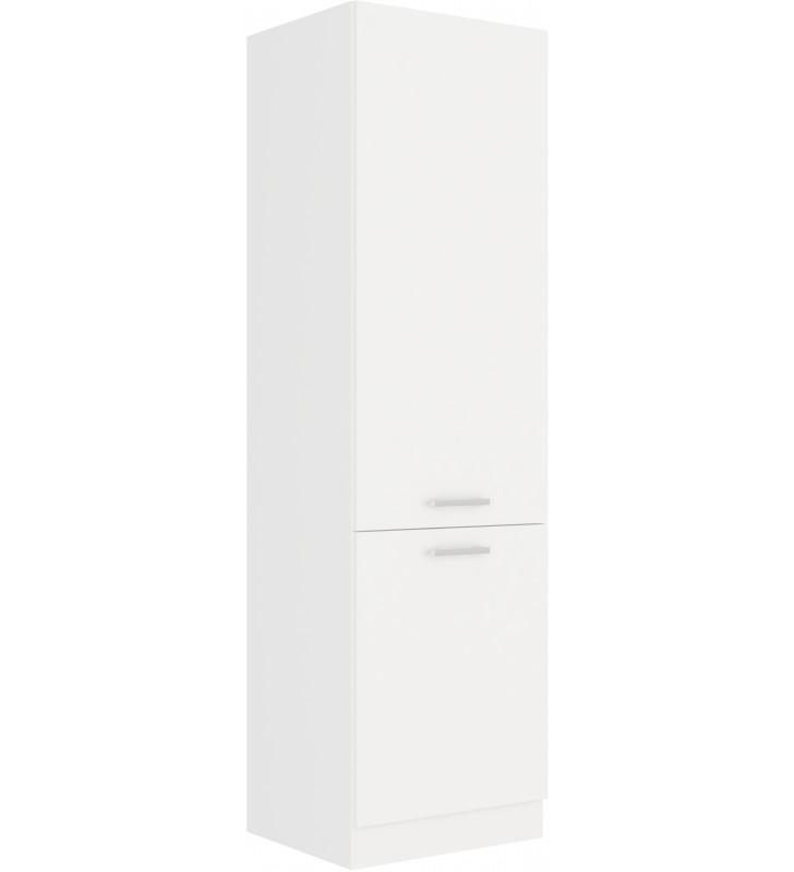 Szafka stojąca EKO WHITE 60 DK-210 2F