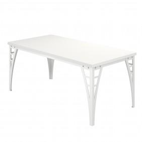 Prostokątny stół (180x90) w kilku odsłonach kolorystycznych Barto