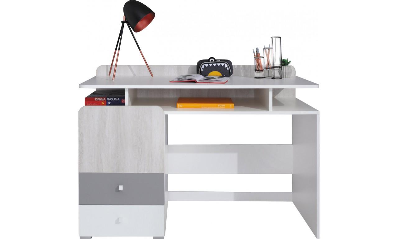 Biurko do pokoju młodzieżowego COMO CM9