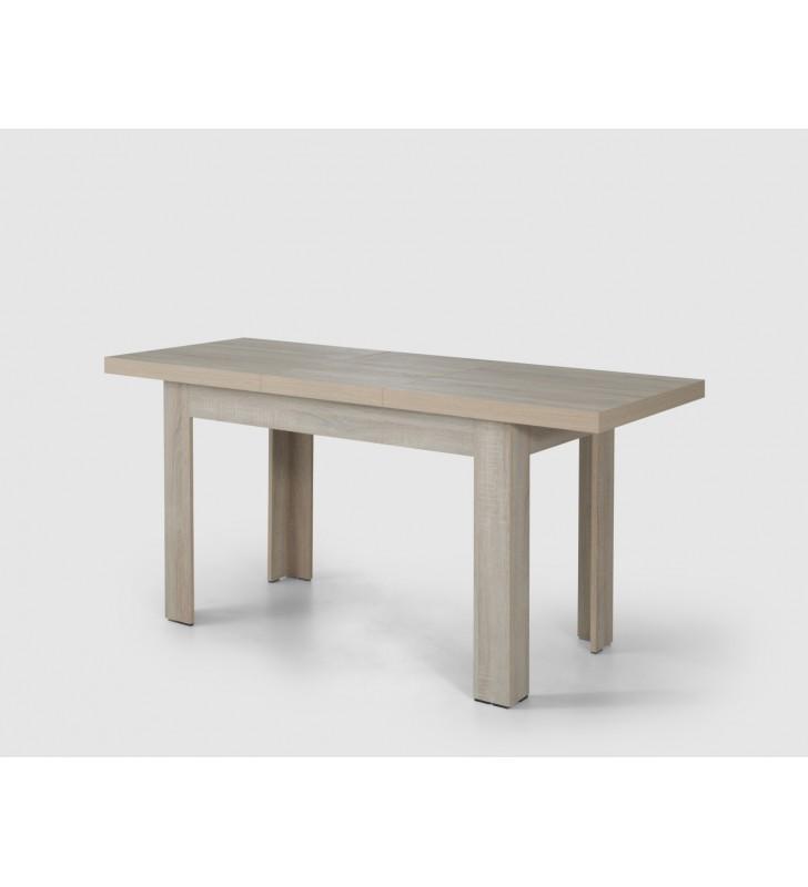 Stół (120x70) rozkładany, dostępny w różnych kolorach