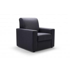 Fotel z pojemnikiem Ewelina