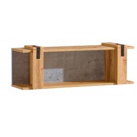Półka w stylu industrialnym Lofter LO8