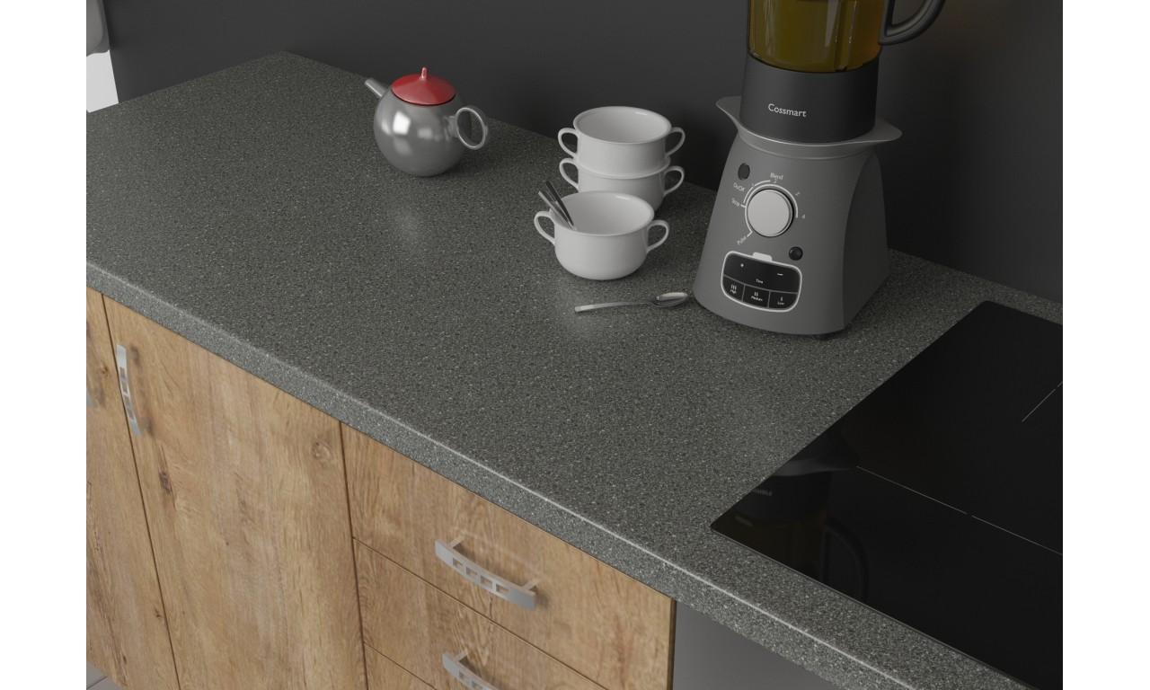 "Blat kuchenny 28/600 ""Granit D288"""
