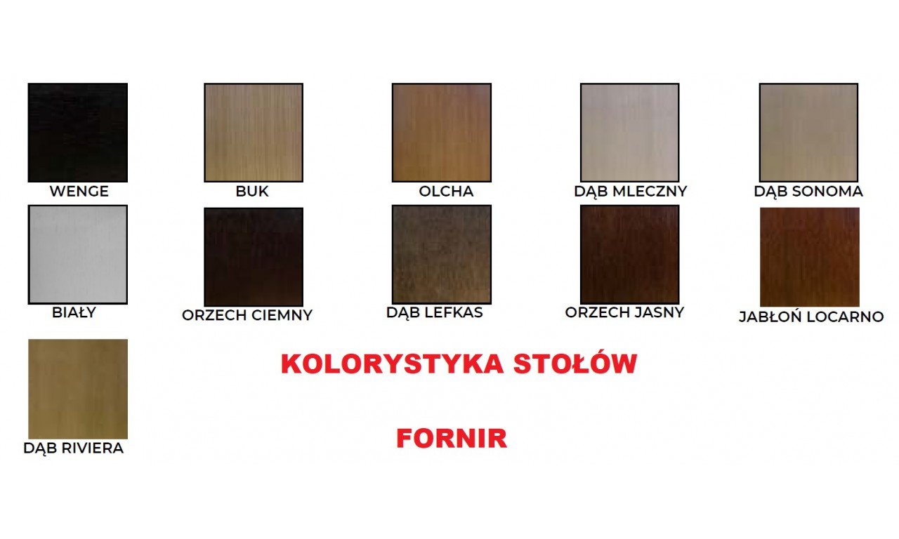 Stół bukowy (70x130), rozkładany, dowolna kolorystyka, ST21