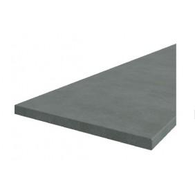 """Blat kuchenny 38/600 """"Concrete Grafit S60011"""""""