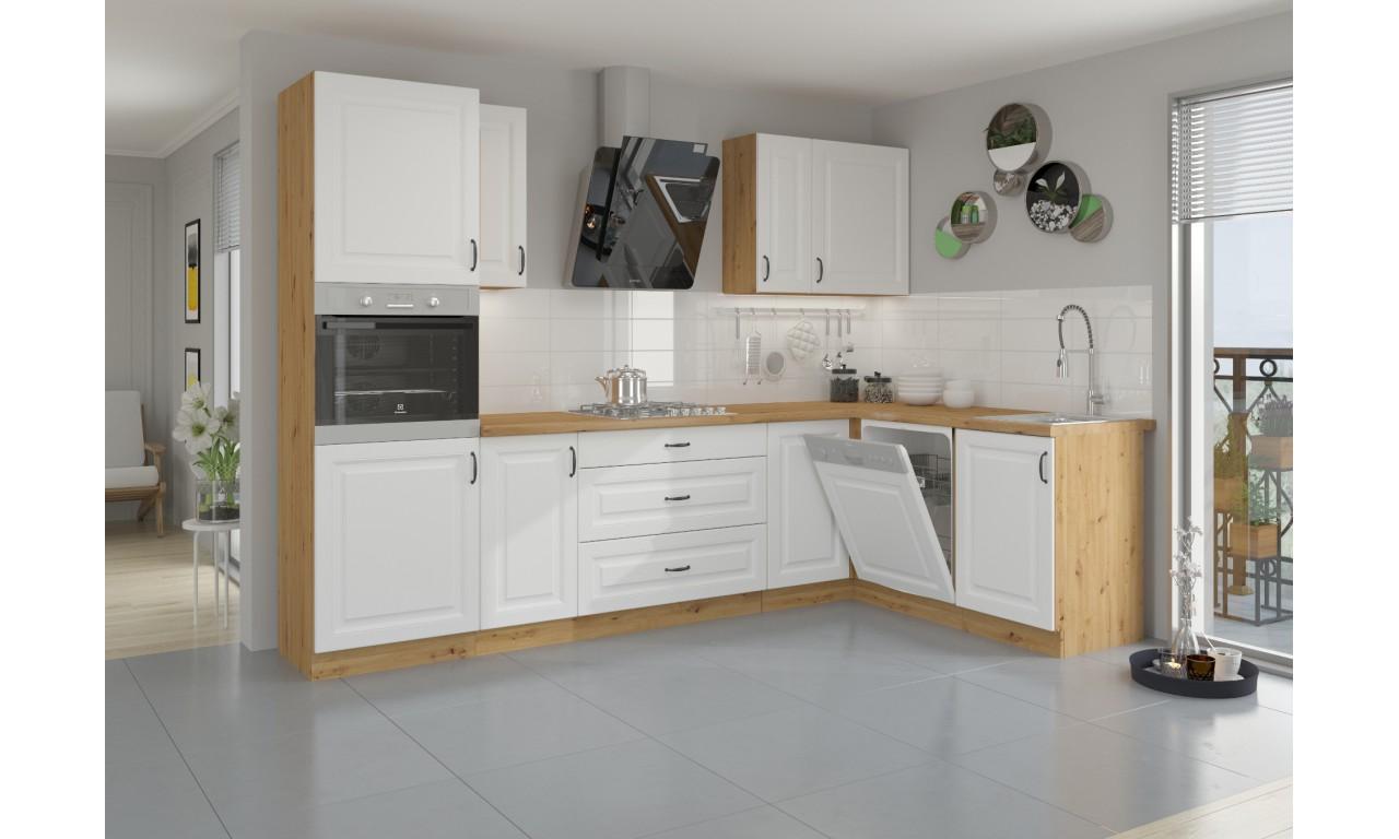 Zestaw mebli kuchennych STILO 8