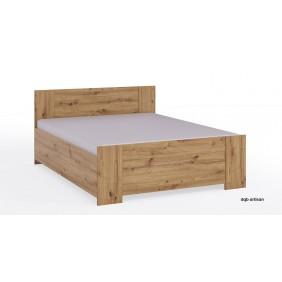 Łóżko BONO dostępne w kilku wersjach kolorystycznych