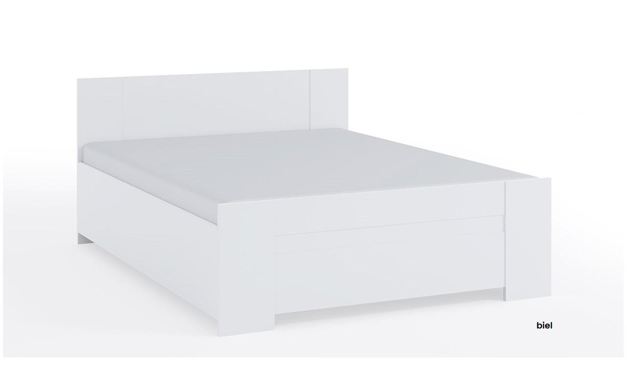 Zestaw mebli do sypialni BONO 2 dostępny w kilku wersjach kolorystycznych