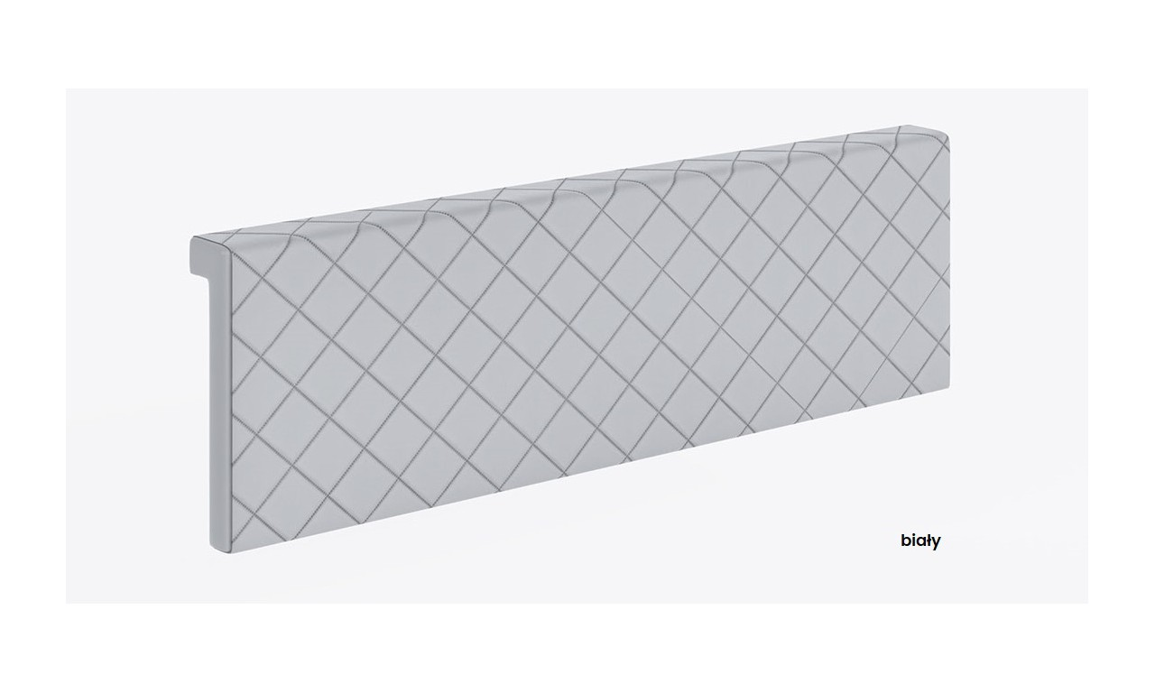 Zestaw mebli do sypialni BONO 3 dostępny w kilku wersjach kolorystycznych