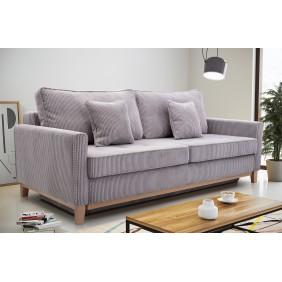 Sofa Aris dostępna w różnych kolorach