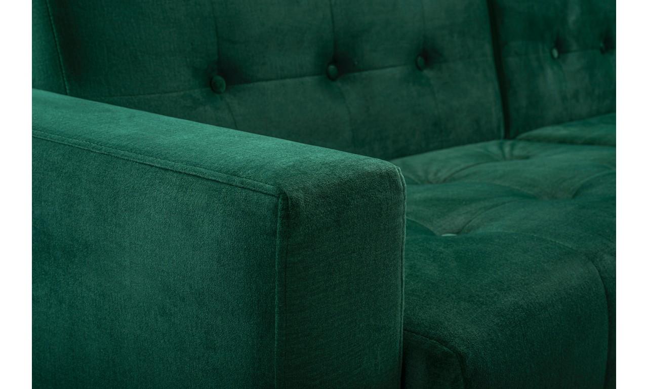 Zielona wersalka Bawaria