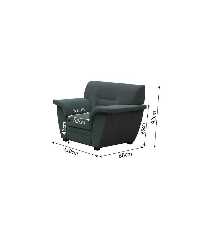 Fotel Jordania