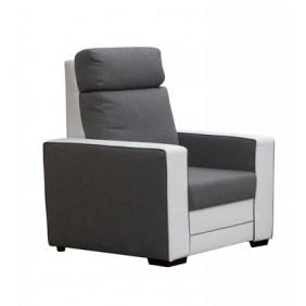 Fotel KF8, dostępny w różnej kolorystyce