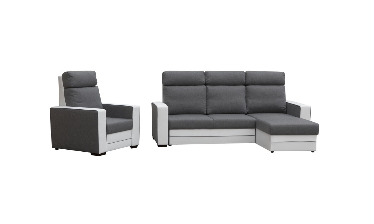 Fotel Maxx, dostępny w różnej kolorystyce
