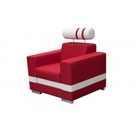Fotel KF11 dostępny w różnej kolorystyce
