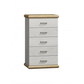 Komoda w stylu prowansalskim z szufladami  JRKK6